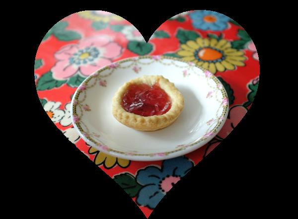 Simple baking: Jam Tarts