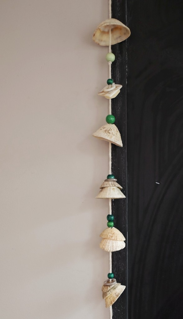 shell string