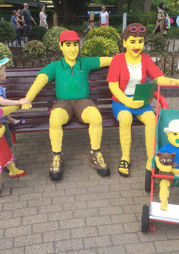 Legoland for beginners