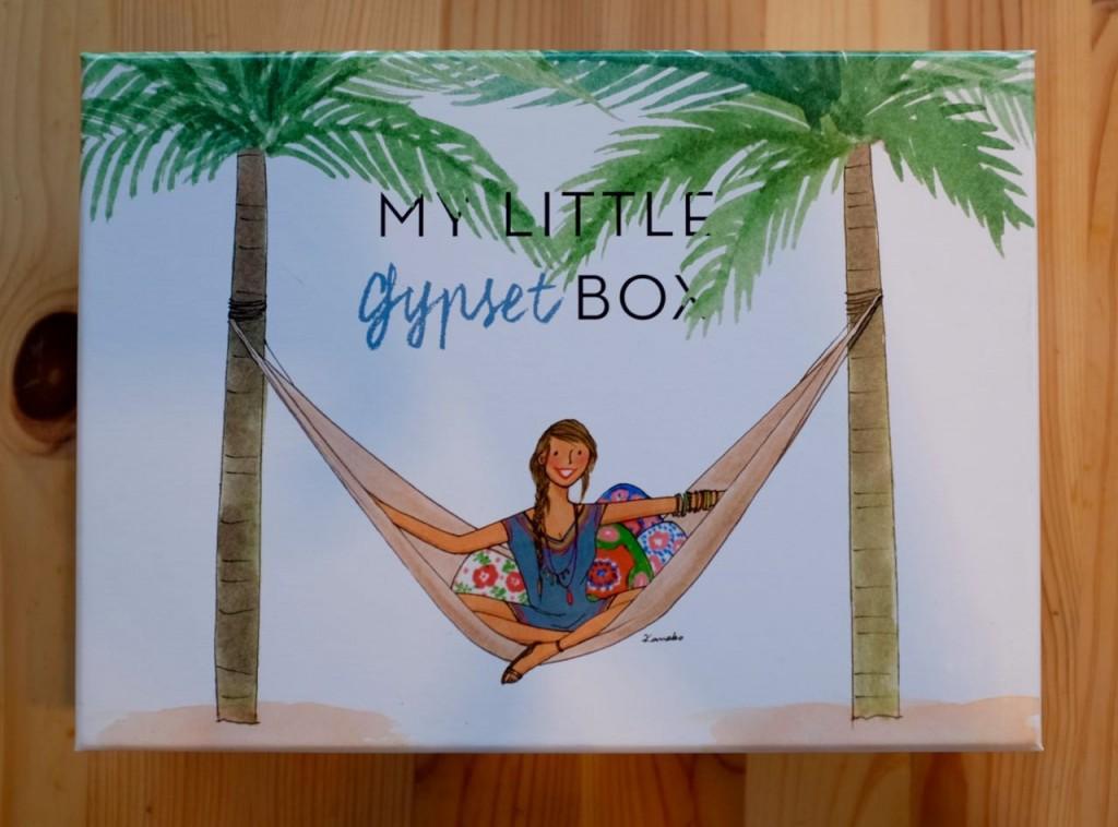 My Little Gypset Box