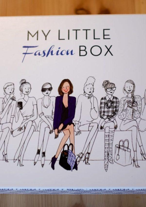 My Little Fashion Box