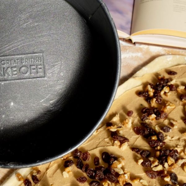 HomeSense Autumn bakeware