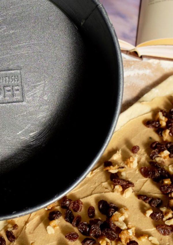 The Great HomeSense Bake Off