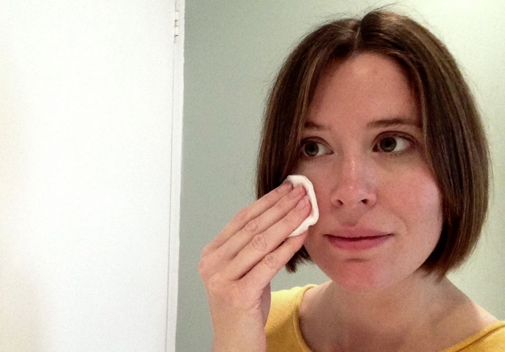 My skincare routine - Liz Earle, La Roche Posay and Clarins