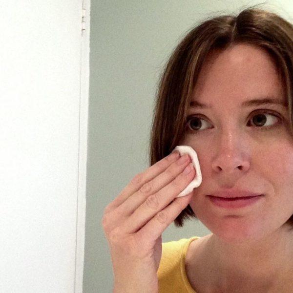 My skincare routine - Liz Earle, La Roche Posay and Clarins