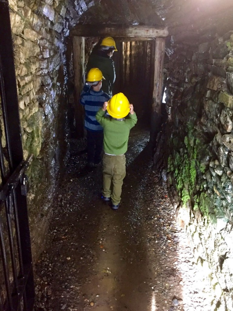 Laxey Mine
