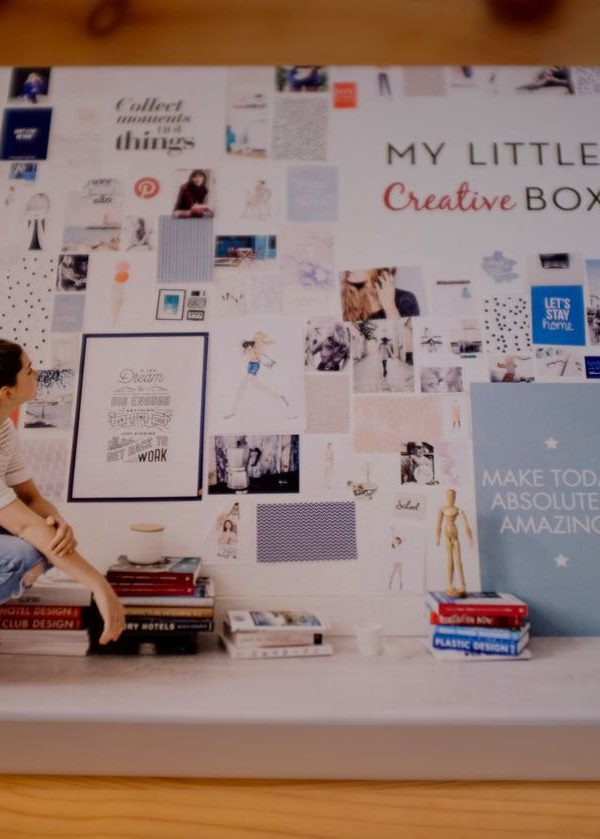 My Little Creative Box