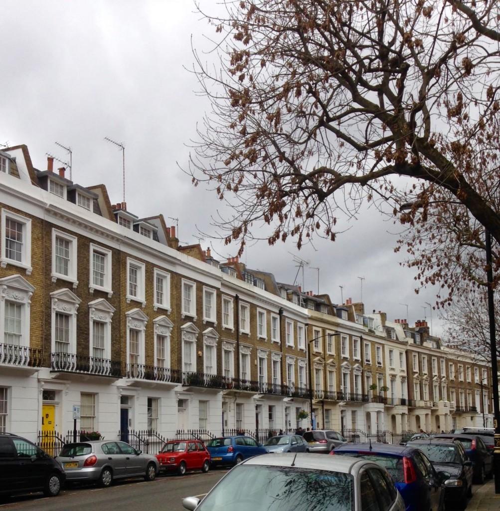 Tatchbrook Street