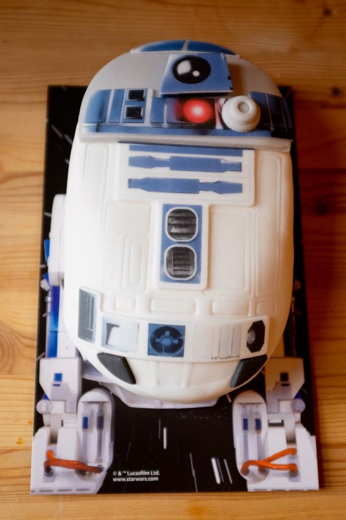 Star Wars Cake Sainsbury S