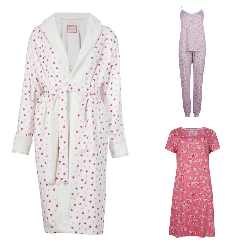 Emma Bridgewater nightwear