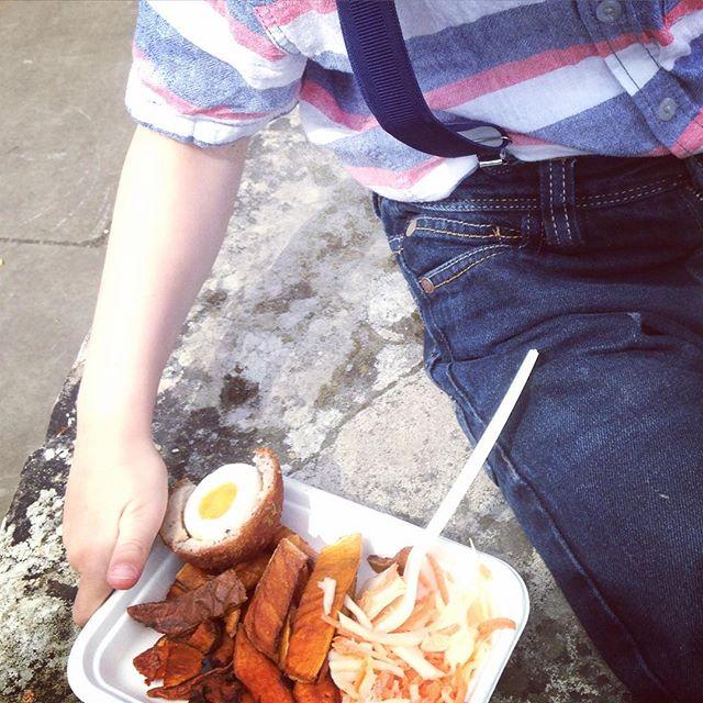 Ely Food Festival