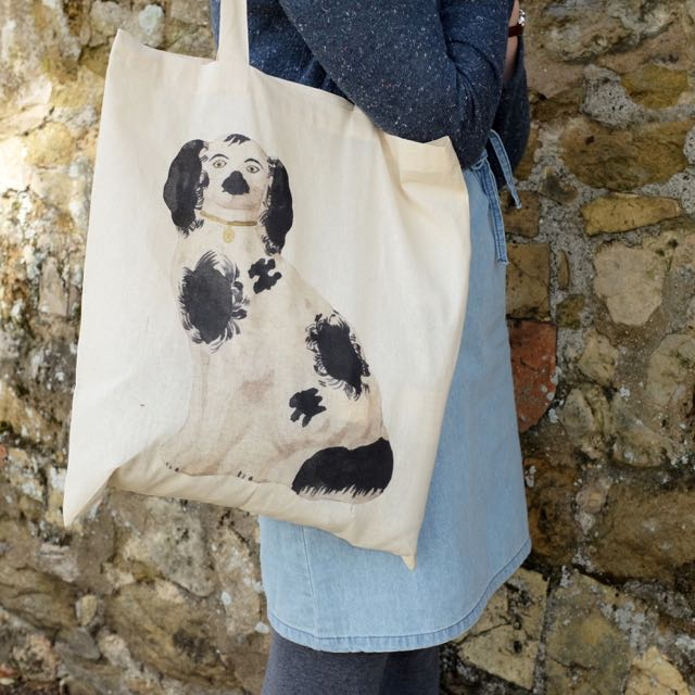 Laura Stoddart bag