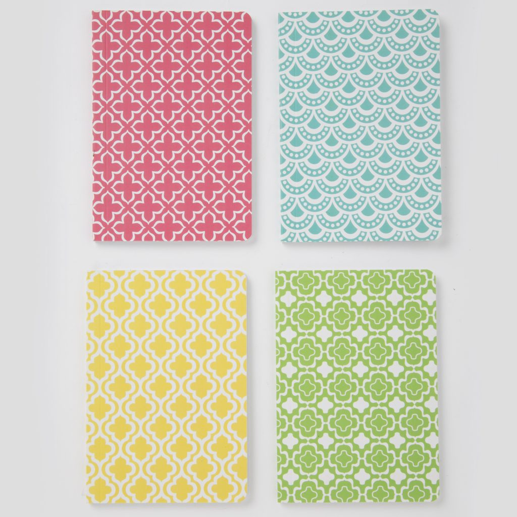 Marmalade Pie pocket notebooks