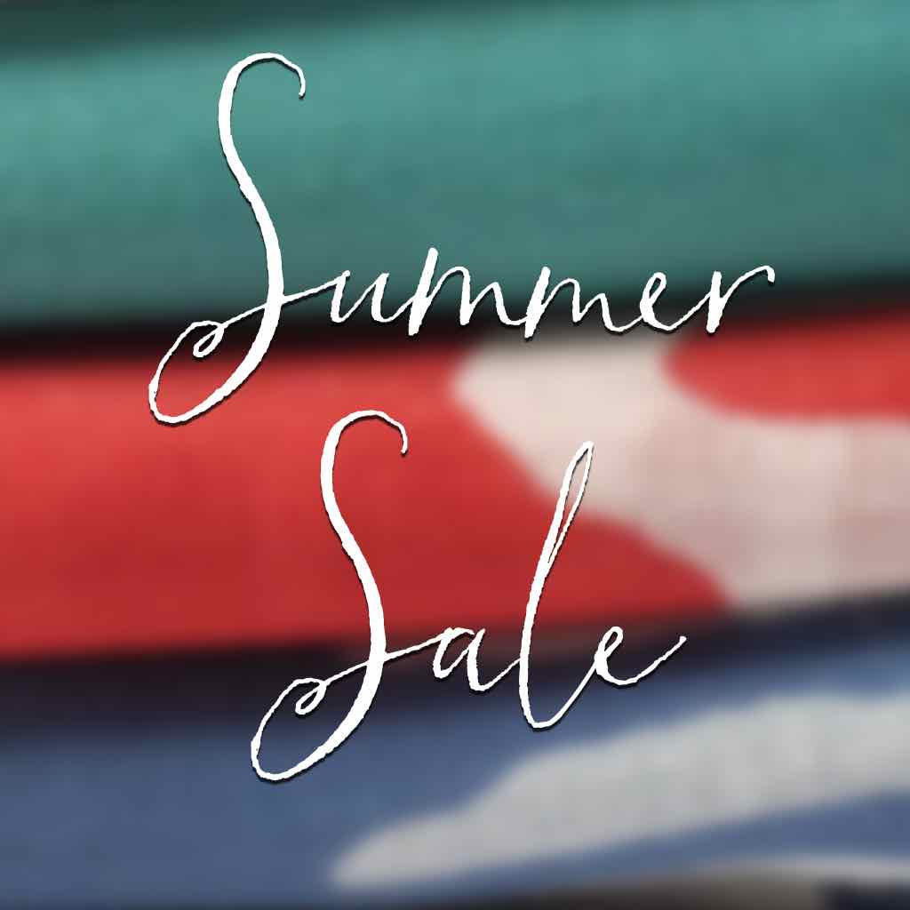 Marmalade Pie summer sale