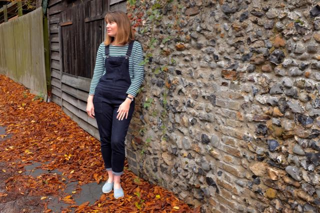 Whitestuff Madison dungaree