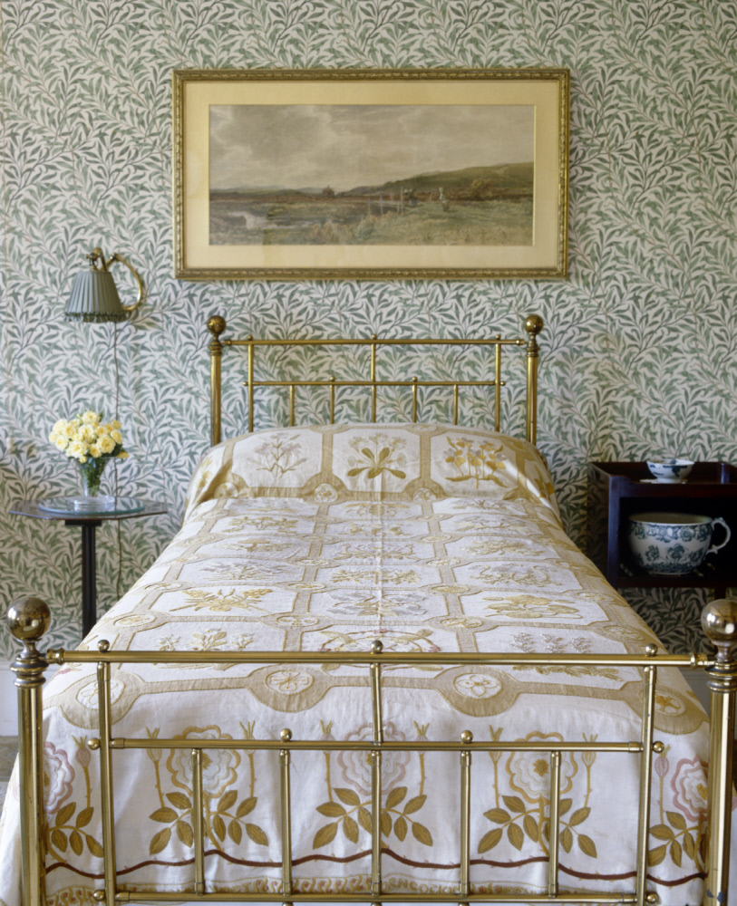 Interiors marmalade pie for Bedroom wallpaper for sale