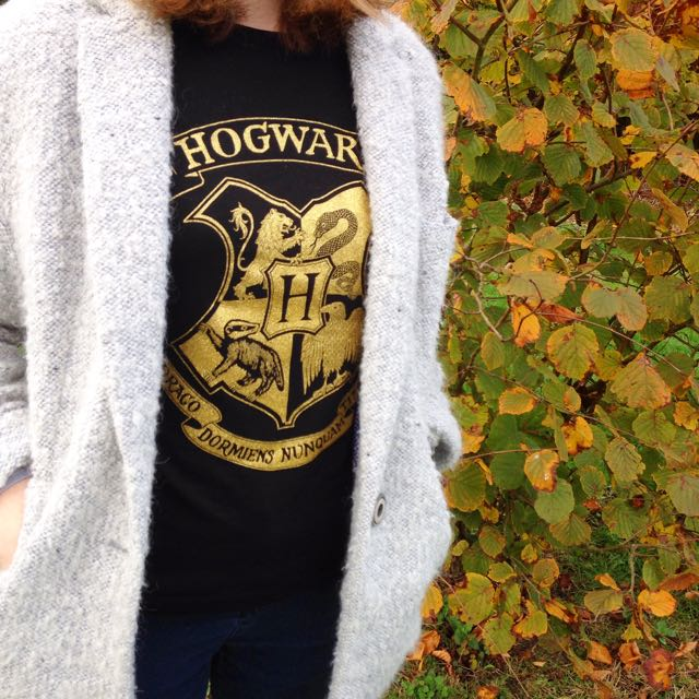 Harry Potter t shirt