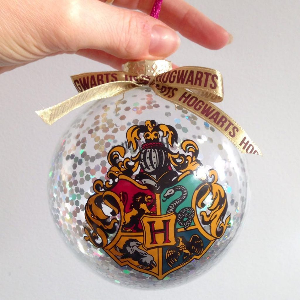 Harry Potter bauble