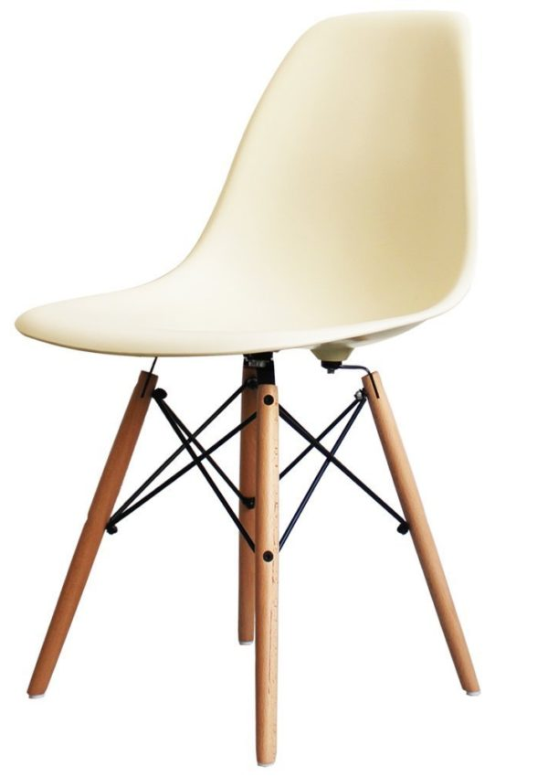 The Eames plastic chair: exploring a design classic with Lionshome