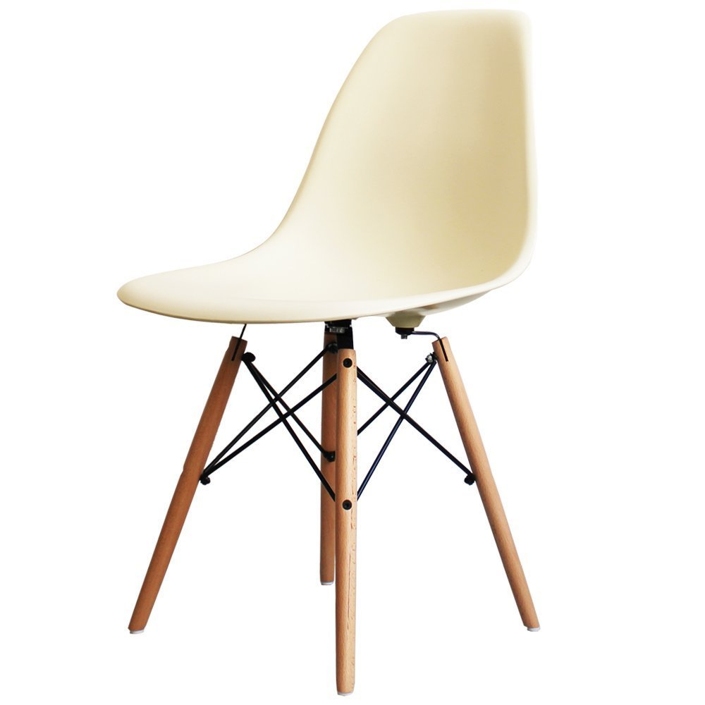 Eames-inspired chair