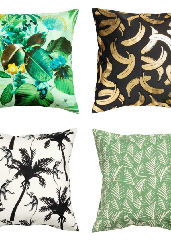 How to be a hothouse flower: your guide to the tropical trend