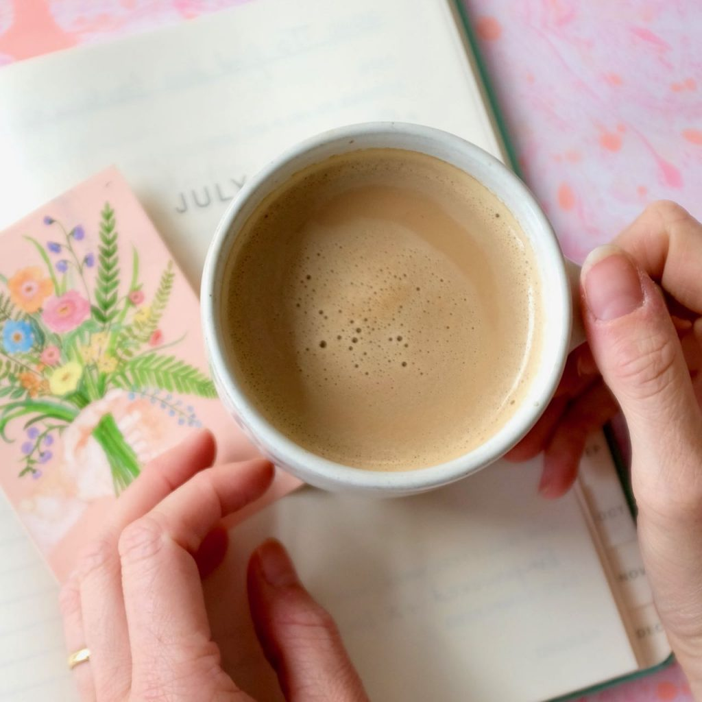 Living Thoughtfully: Coffee