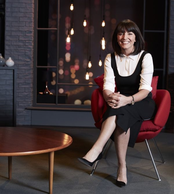 Lessons for modern life – an interview with Davina McCall