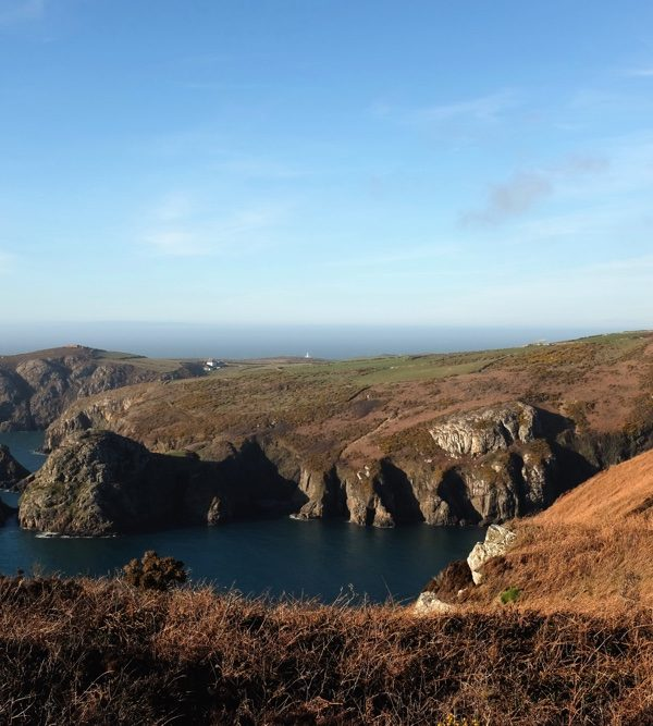 Pembrokeshire: the perfect rural escape