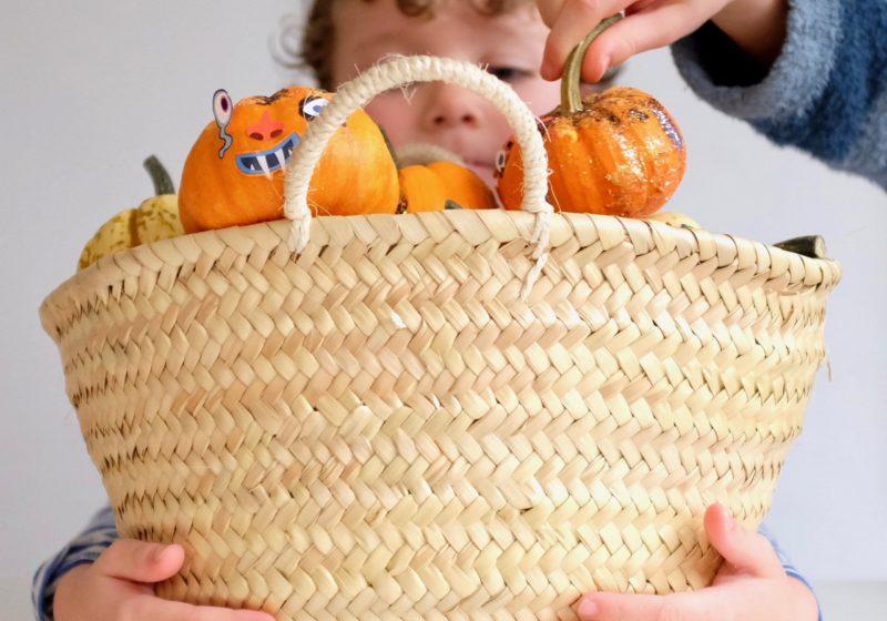 BEAR Claws Halloween
