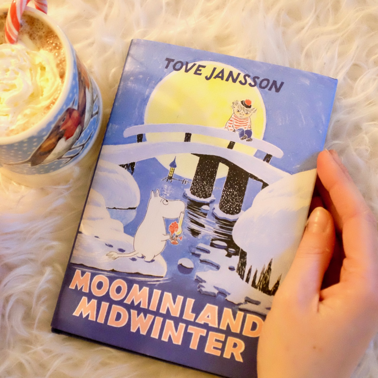 Moomin Midwinter