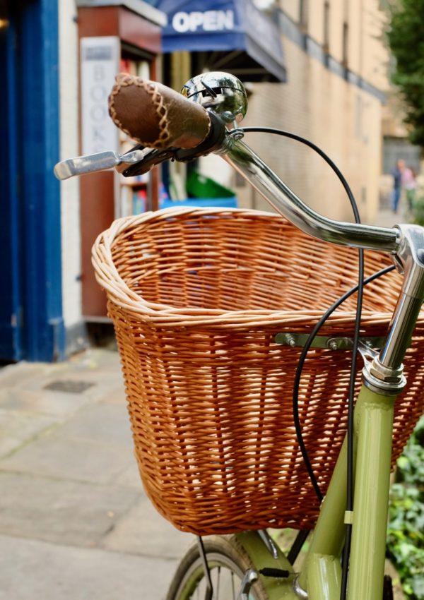 Three things I'm loving this week – the Cambridge edition