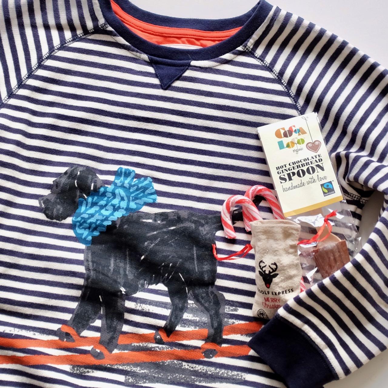 White Stuff: Stuff & Wonder Children's range