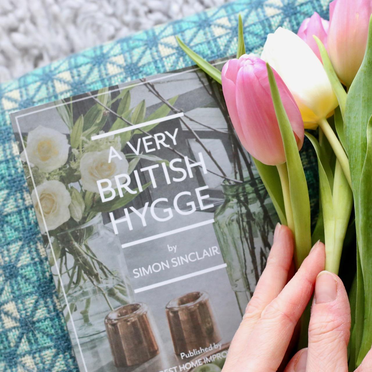 A Very British Hygge by Simon Sinclair