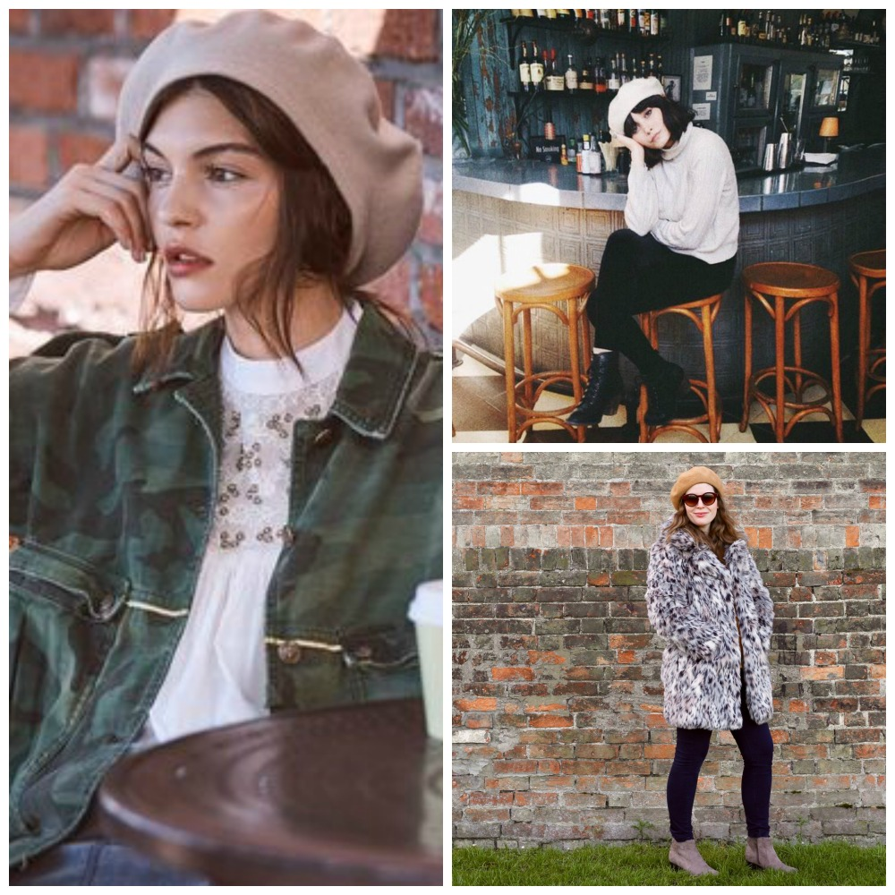 New season pieces you already own or can buy second hand