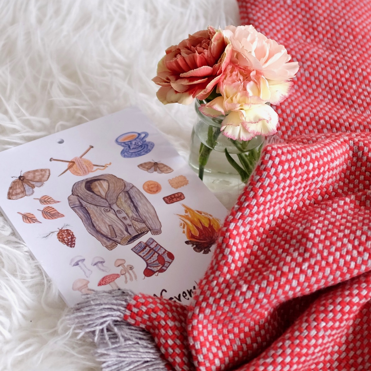 How to create a calm and cosy home this autumn