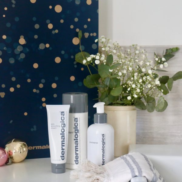 Get the glow with Dermalogica