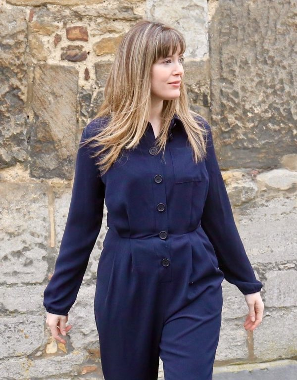 Utility style: the boiler suit