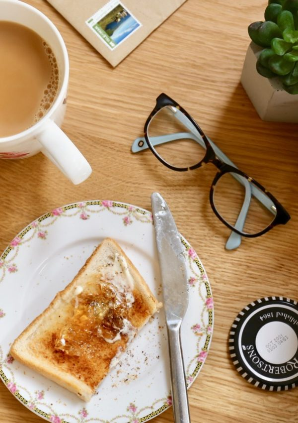 Great ways to start your day when you're not a morning person