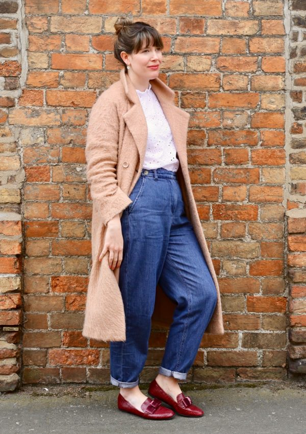 Easy peasy spring outfits