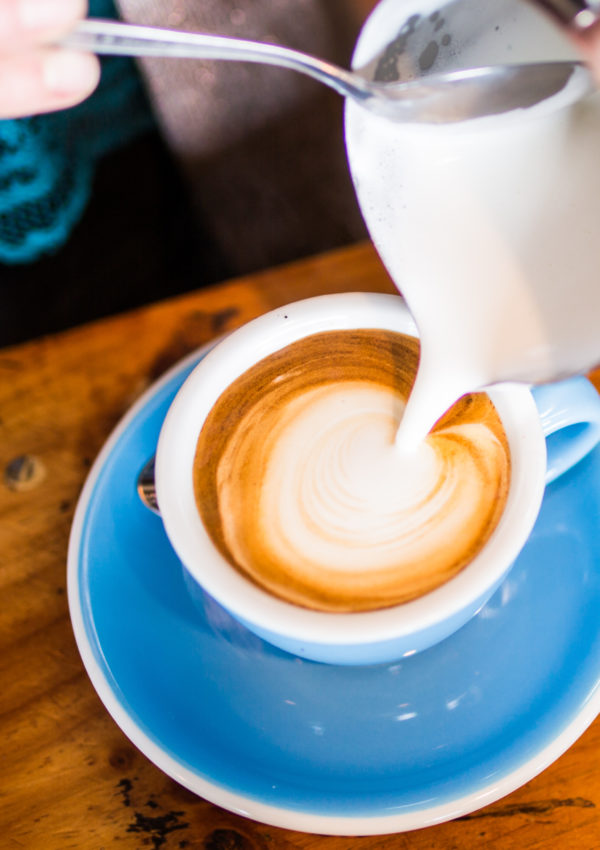 A coffee with…Full Circle Cambridge