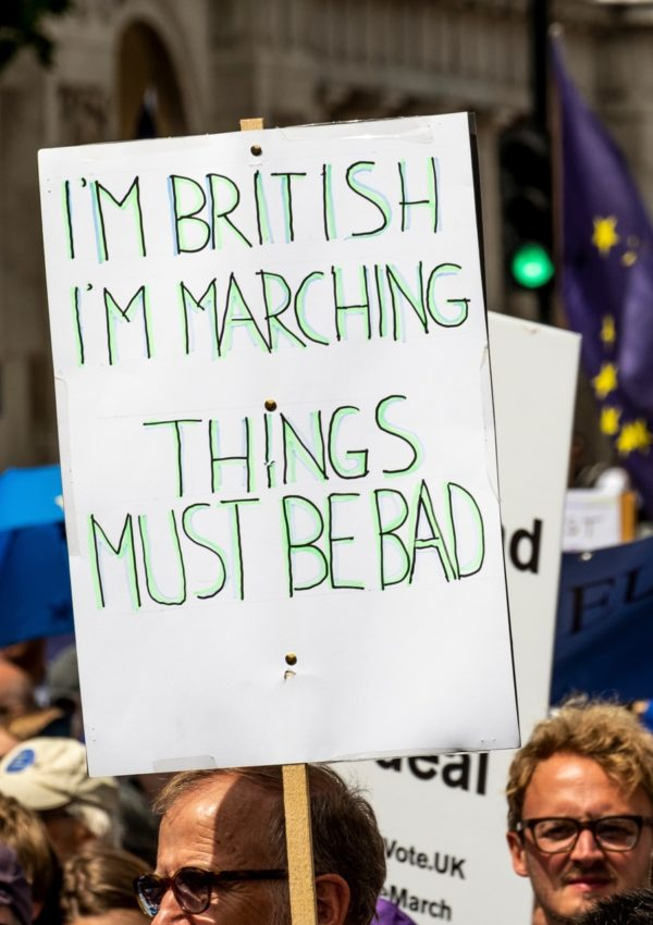 Brexit – what can we actually do?