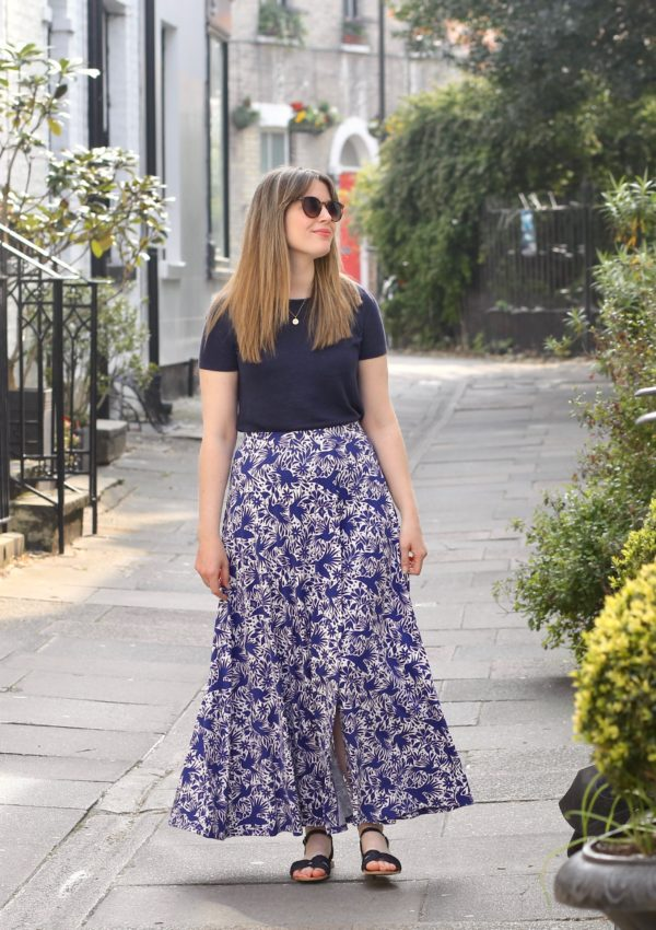 April favourites, with Boden