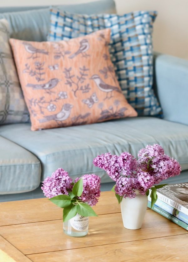 My home style: the secret to a cosy eclectic home