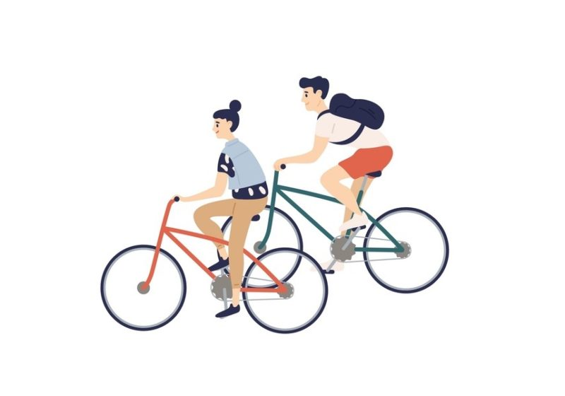 How to be a confident cyclist