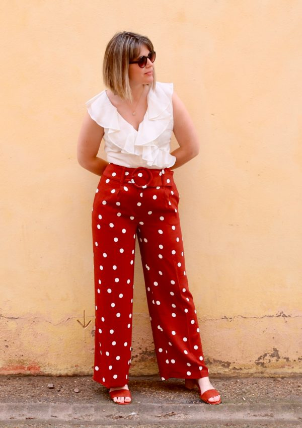 The Boden spotty trousers of dreams