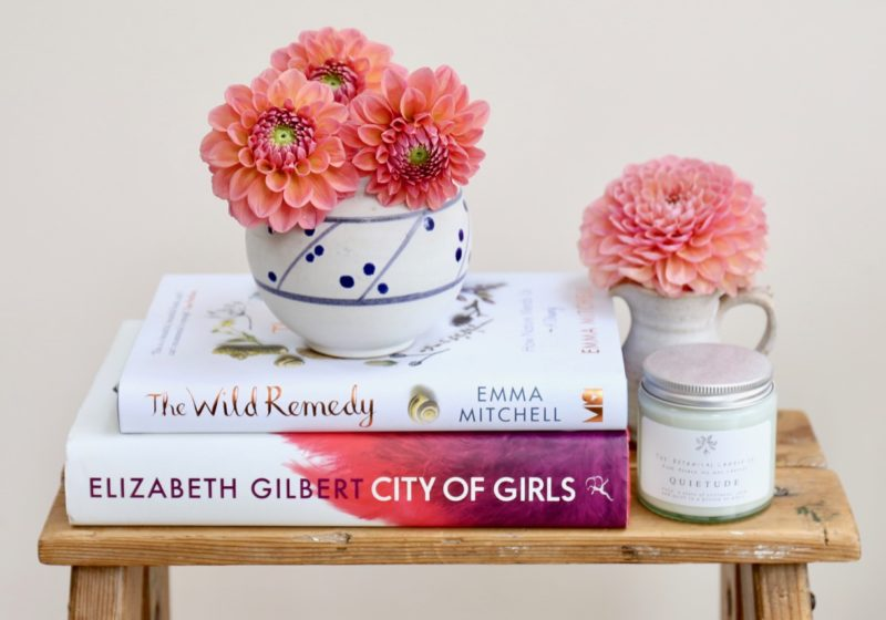 City of girls review
